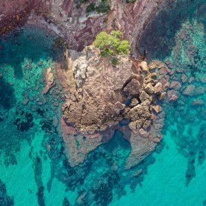 mallorca aerial photography - drone nature photos - Palma de Mallorca