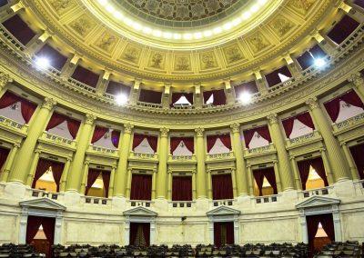 Congreso de la Nacion